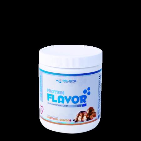 believe-flavor-protien