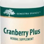 Cranberry Plus Genestra Brand