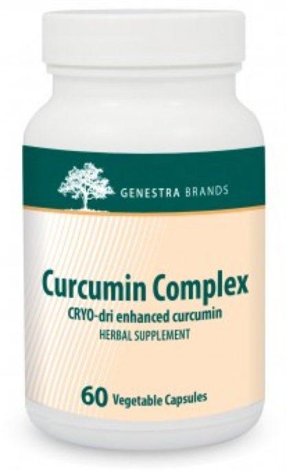 Genestra curcumin complex