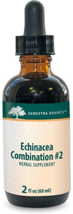 Echinacea mix genestra brand