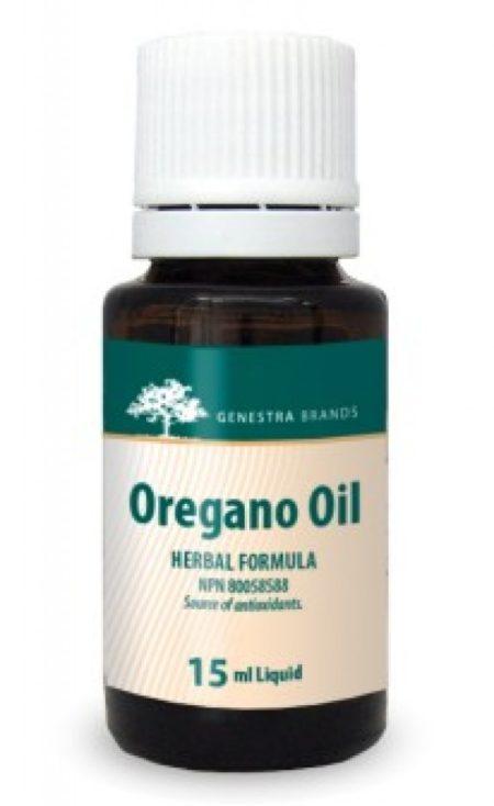 Oregano Oil genestra