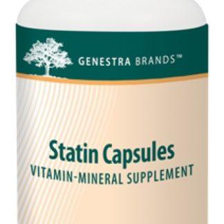 Statin 90 capsules genestra