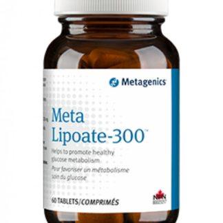Metagenics Meta Lipoate-300