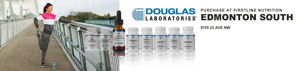 Douglas Lab Supplements