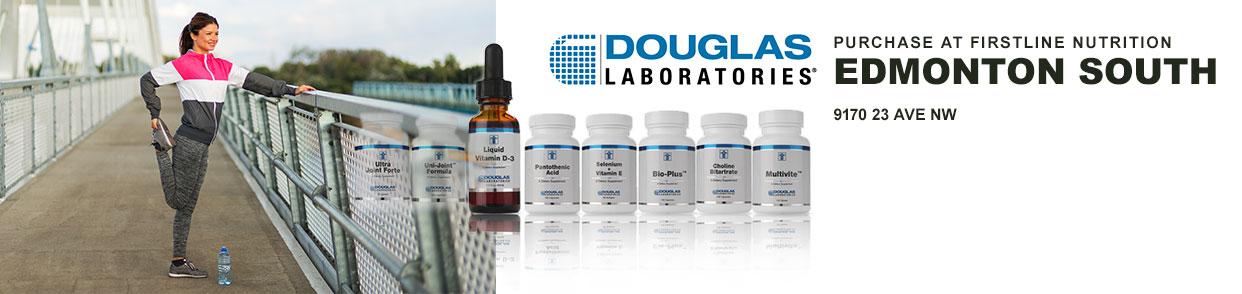 Douglas Lab Supplements